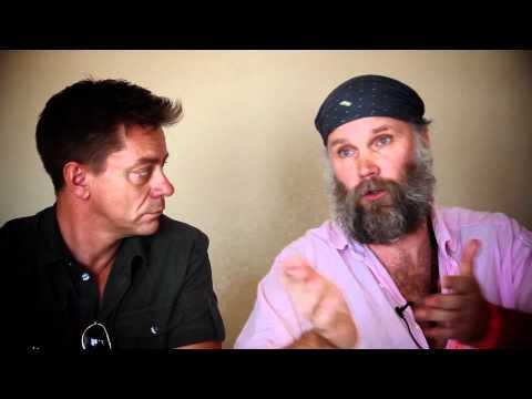 "Director Marcus Nispel On ""Conan The Barbarian"" (Uncut)"