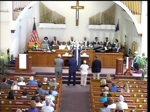 Chapel-By-The-Sea Service 050717