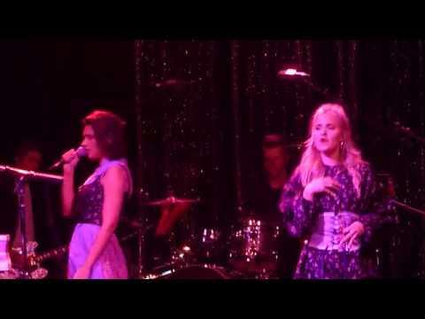 Potential Breakup Song - Aly & AJ @ Gramercy Theatre [2018.06.11]