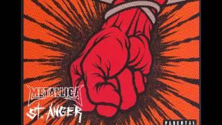 Metallica - St Anger Remake (by Achokarlos)
