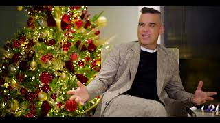 Robbie Williams | Winter Wonderland [Track x Track]