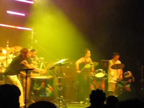 "311---""applied-science""-band-drum-solo"