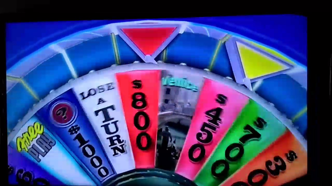Wii wheel of fortune game 4 part 4 download