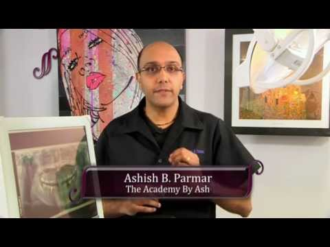 Innovative Dentistry in the 21st Century - The Academy By Ash - Ashish B Parmar