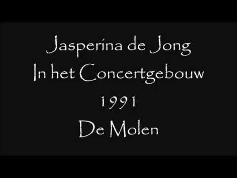 Jasperina de Jong - De Molen + 'Tekst in Beeld'