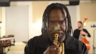 Darren Barrett - Trumpet Vibes - To Sir With Love