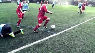 Sunday League Tiki-taka Goal