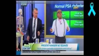 Canım Doktorum - NTV - Prostat Kanseri