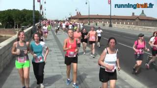 Course La toulousaine 2015
