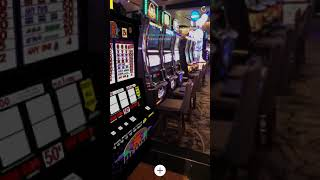 Augmented Reality Slot Machine demo at G2E 2017