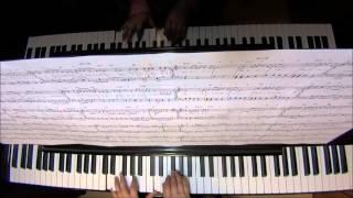 ピアノソロ用にアレンジしました。 作詞・作曲 小林武史 作詞・作曲 越...