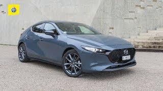 Mazda 3 - Prove Auto