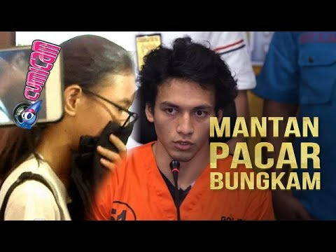 Besuk Jefri Nichol, Mantan Pacar Bungkam Seribu Bahasa - Cumicam 25 Juli 2019