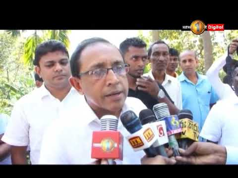 """We are ready for an election"" - Minister Kabir Hashim"