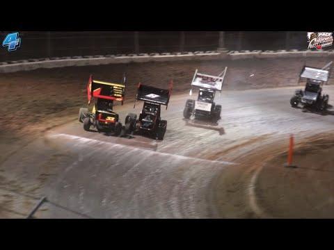 2nd Annual California Speedweek - Delta Speedway Highlights