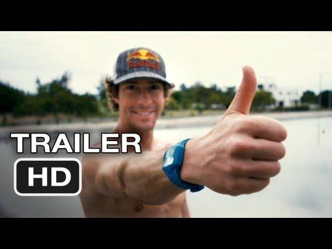 Nitro Circus The Movie 3D Trailer (2012) HD