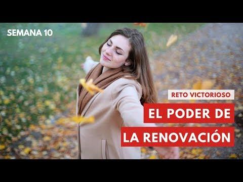 Reto Victorioso: El poder de la renovación