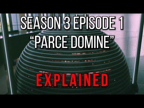 Westworld Season 3 Episode 1: Explained