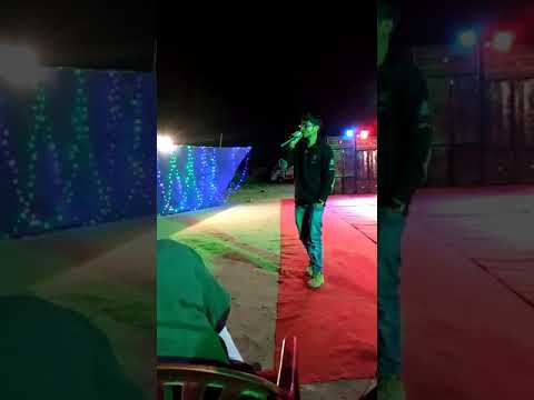 Nitish kumar live performance in bokaro polytechnic college