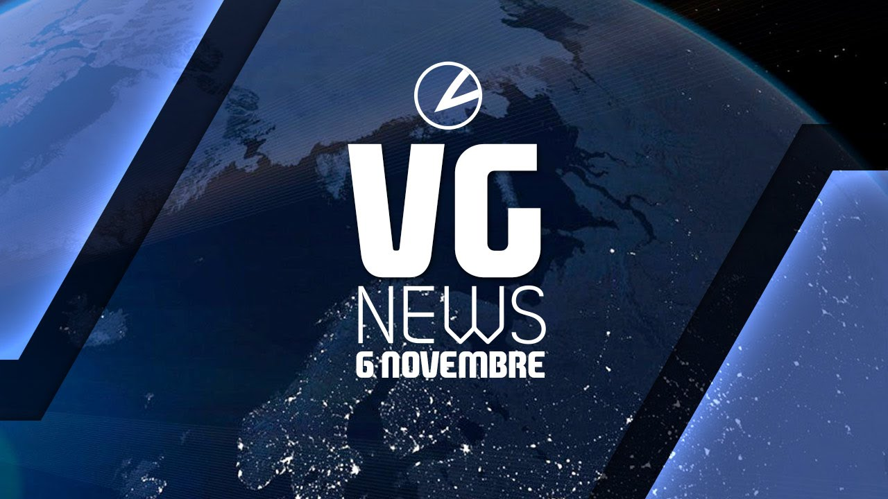 Videogame News - 06/11/2015 - Fallout 4 - Rise of The Tomb Raider - Halo 5