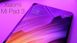 Xiaomi Mi Pad 3 - Review