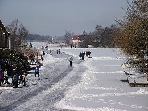 Weerbericht Vrijdagmiddag Zaterdag Enige Tijd Sneeuw