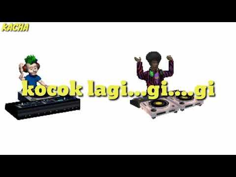 Akimilaku remix  lirik