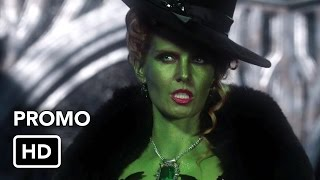 Once Upon a Time 4x17 Promo
