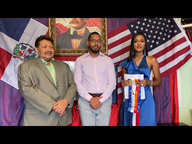 """El emprendedor Omar Melo será el Mariscal de Honor de  """"La Gran Parada Dominicana del Bronx"""""""