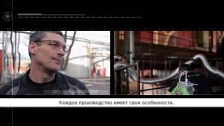 """Испытания новых воздушных фильтров на предприятии 'Орелмасло"""""""