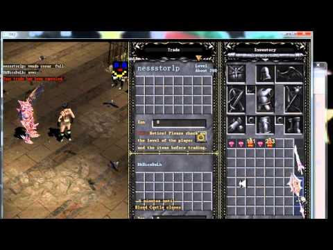 Trade Hack Mu 99b Con Wpe Pro
