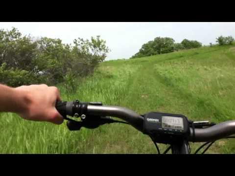 Novara Buzz e-bike Chest Cam 1