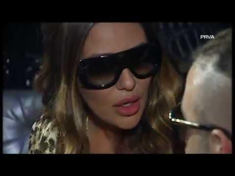 Ana Nikolic - Rastin nastup u Beogradu - Exkluziv - (TV Prva 07.09.2016.)
