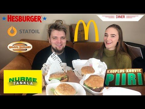 Pärnu parim rotiburger feat. Annabel