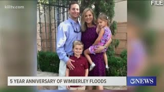 Wimberley Floods Anniversary: Remembering lives lost too soon