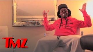 Lil Wayne: 'Kiss My Fist. I'm More than Good'   TMZ