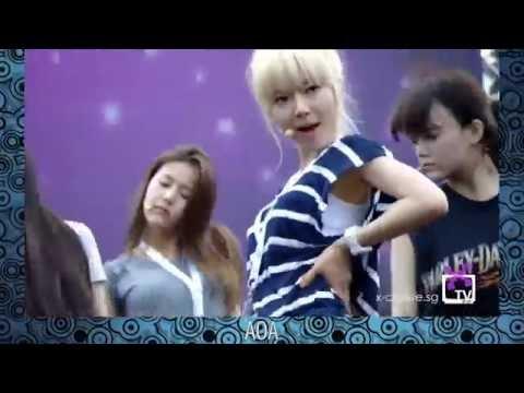 kpop-accidents-and-fails-|-aoa-edition