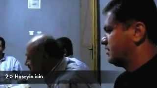 Ali Ustunses ve Ali Basilgan, Pazarcik, Kurtce sarki 2008, Unlucan ve Aslan   YouTube