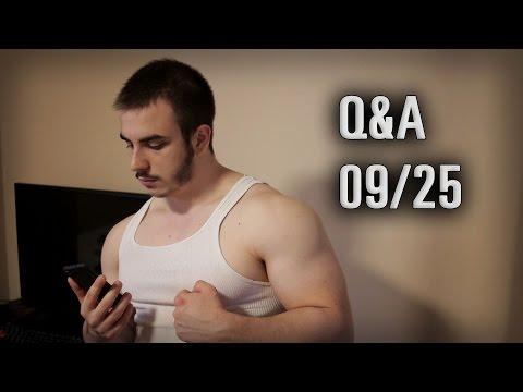 Alpha Destiny Q&A 09/25/2016