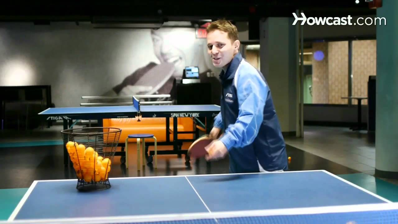 Ping pong forex strategy