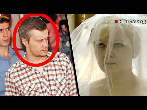 8 Women Who Married Infamous Killers