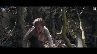 Хроники Нарнии 4: Серебряное кресло [Обзор] / [Разбор сюжета
