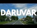 Exploring Daruvar in Slavonija | Croatia