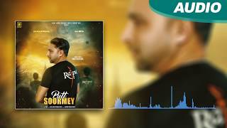 Putt Soormey | Inder Kaushal | Audio Song | New Punjabi Songs 2017 | Blue hawk Productions