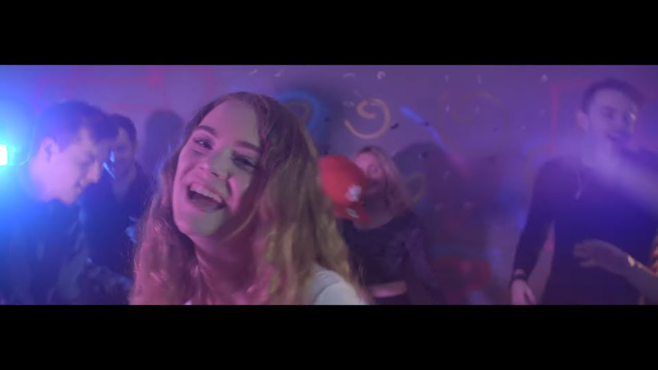 Jess Robyn -  You & Me (Official Music Video)