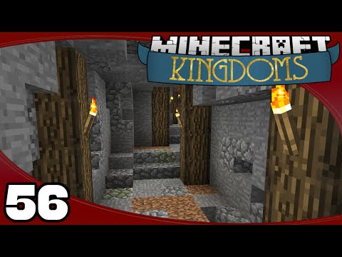 Kingdoms - Ep. 56: Cave Road