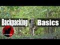The ABC's of Backpacking - Backpacking Basics