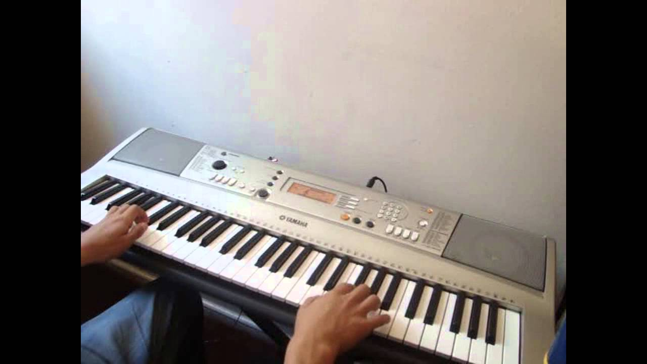 Break on Through (To The Other Side) - The Doors (Keyboard cover) & Break on Through (To The Other Side) - The Doors (Keyboard cover ... pezcame.com