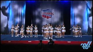World Cup Twinkles Level 5 Restricted Youth Saturday 2012