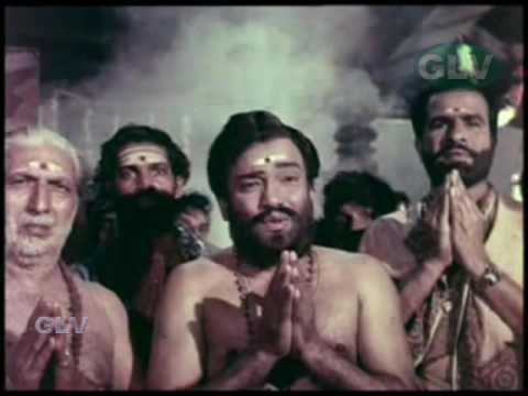 Sabhari Malai | Swamy Ayyappan | T.M.S.| Lord Ayyappan Song | Tamil Super hit Ayyappan Movie